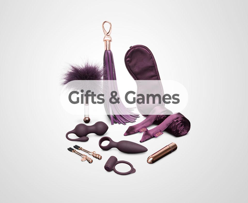 Gifts & Games Sex Shop Limassol Cyprus